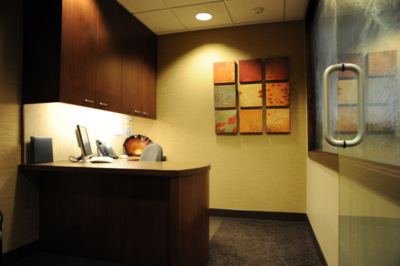 Dental Services Desk