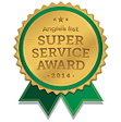 image of C339 Super Service Award