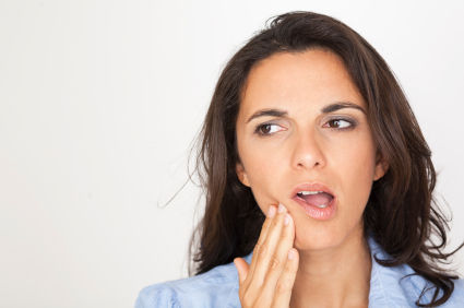 Signs You Have a Cavity Developing in Your Mouth