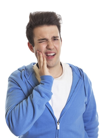 What to Do if You Notice a Sore on Your Gums That Will Not Go Away